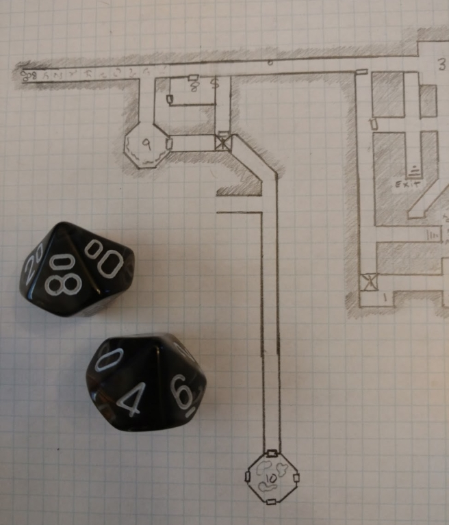 Undercity - Session 6 - Map 2